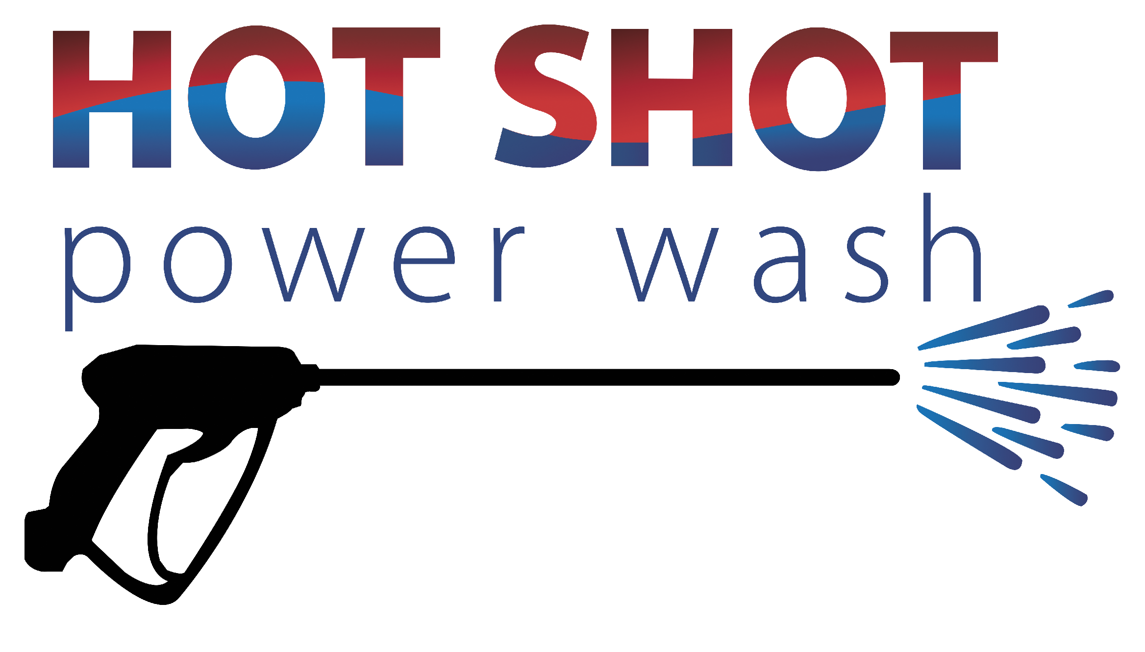 Hot Shot Power Wash